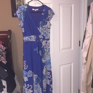Vintage Evan picone dress sz 8